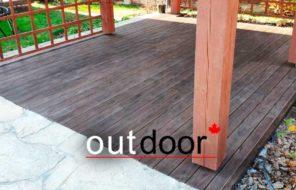 Террасная доска Outdoor (1)
